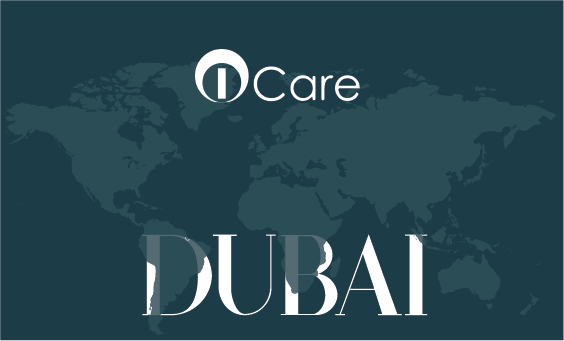 Icare - Spare Parts Division