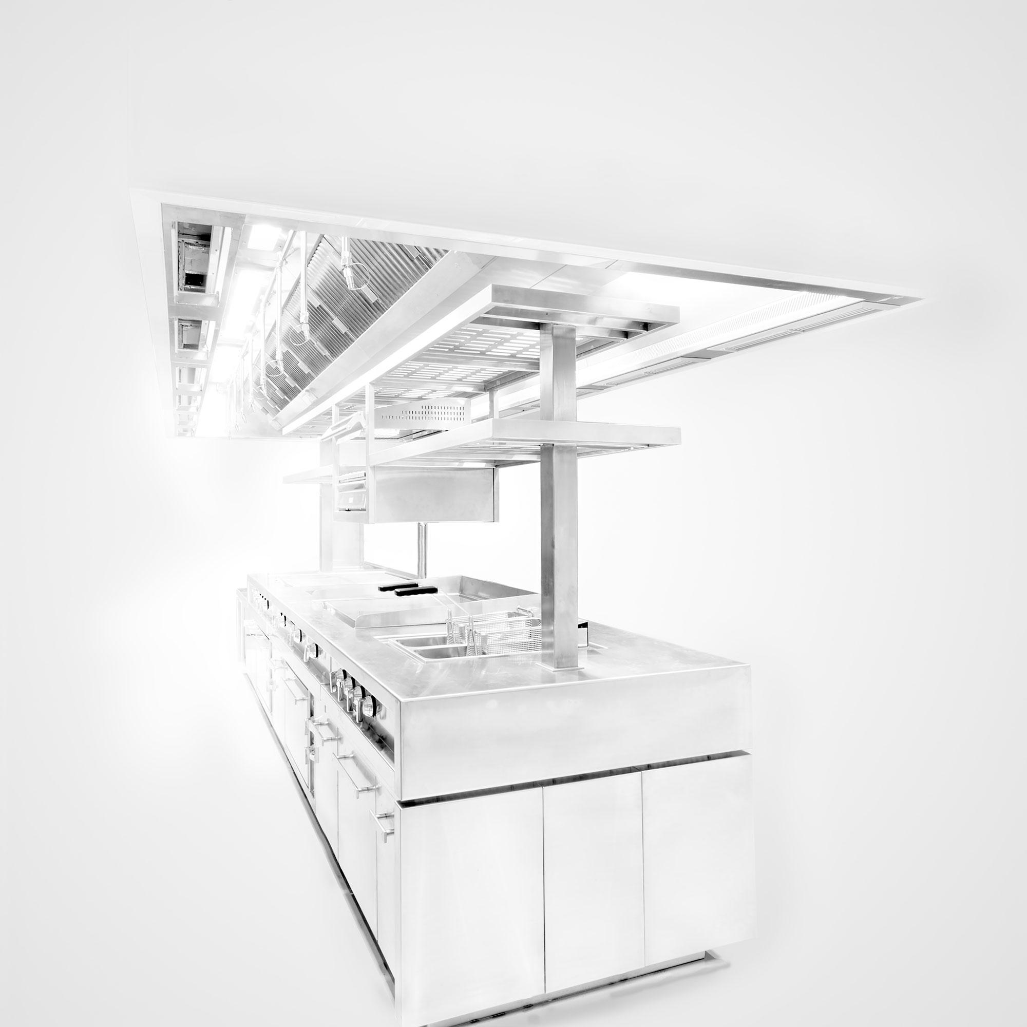 Funky Kitchen Equipment Suppliers In Abu Dhabi Embellishment - Best ...