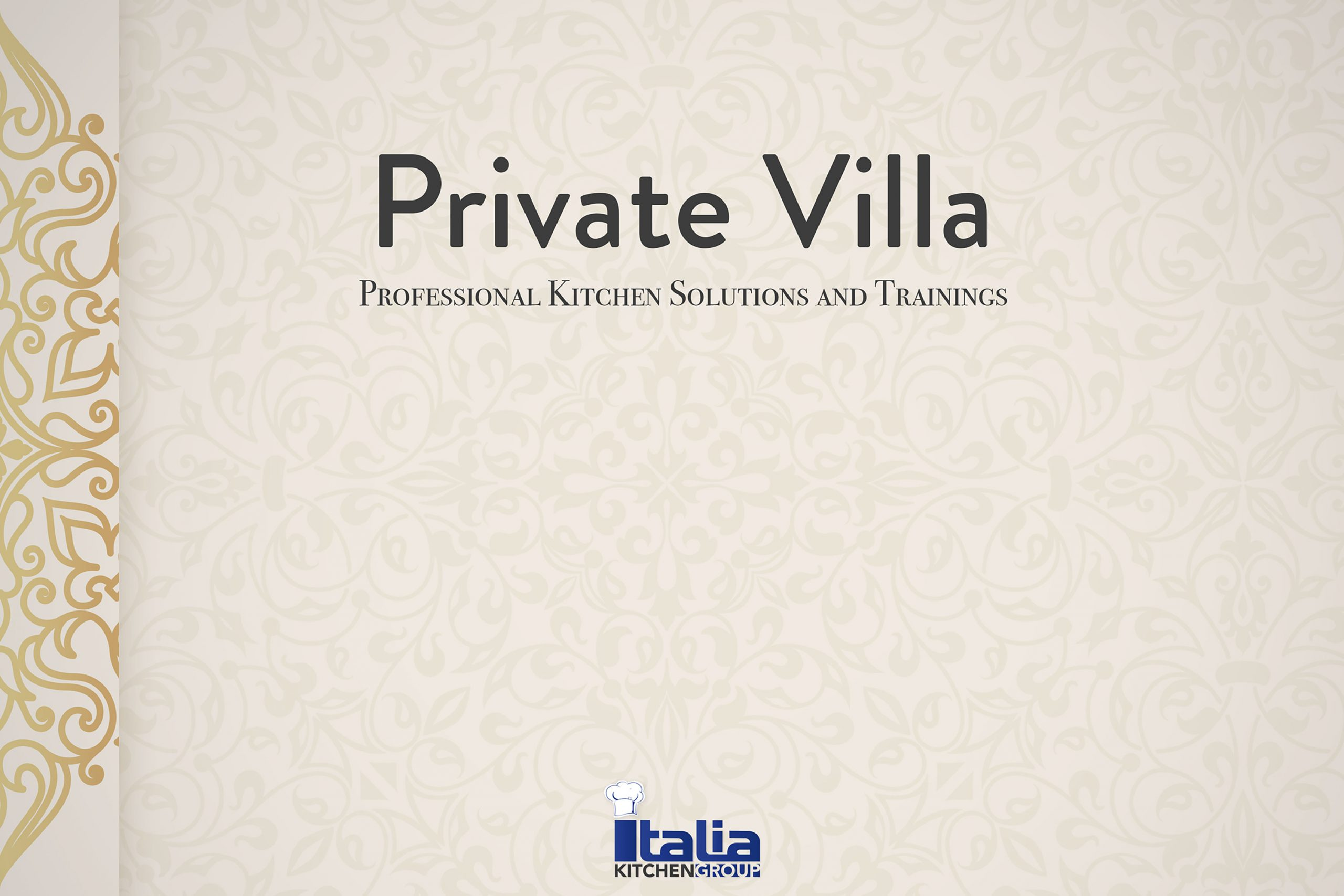 Private Villa Projects
